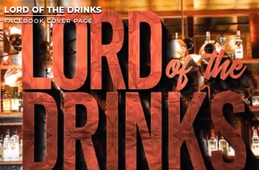 Lords of the drinks
